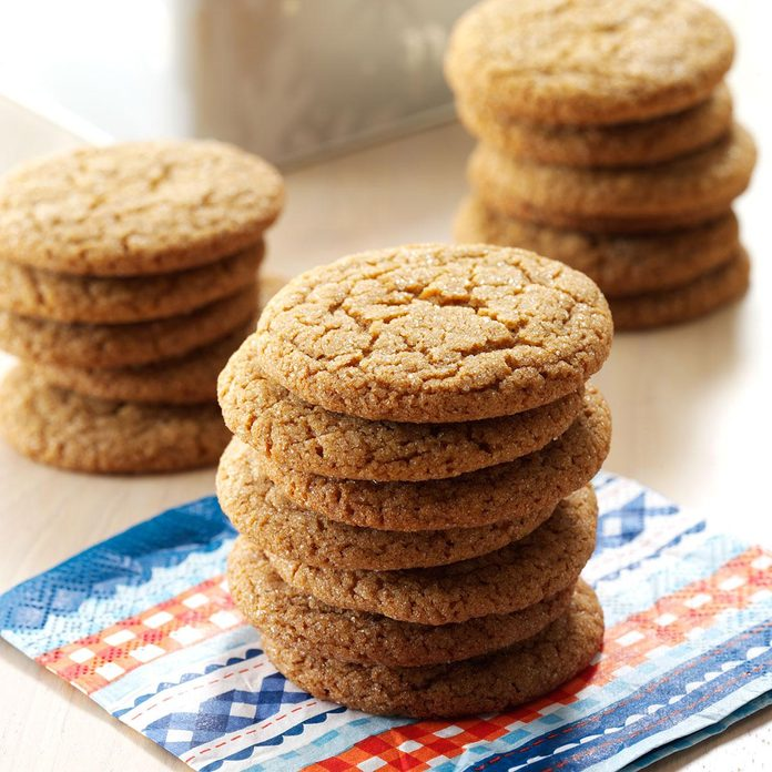 Molasses Cookie Mix