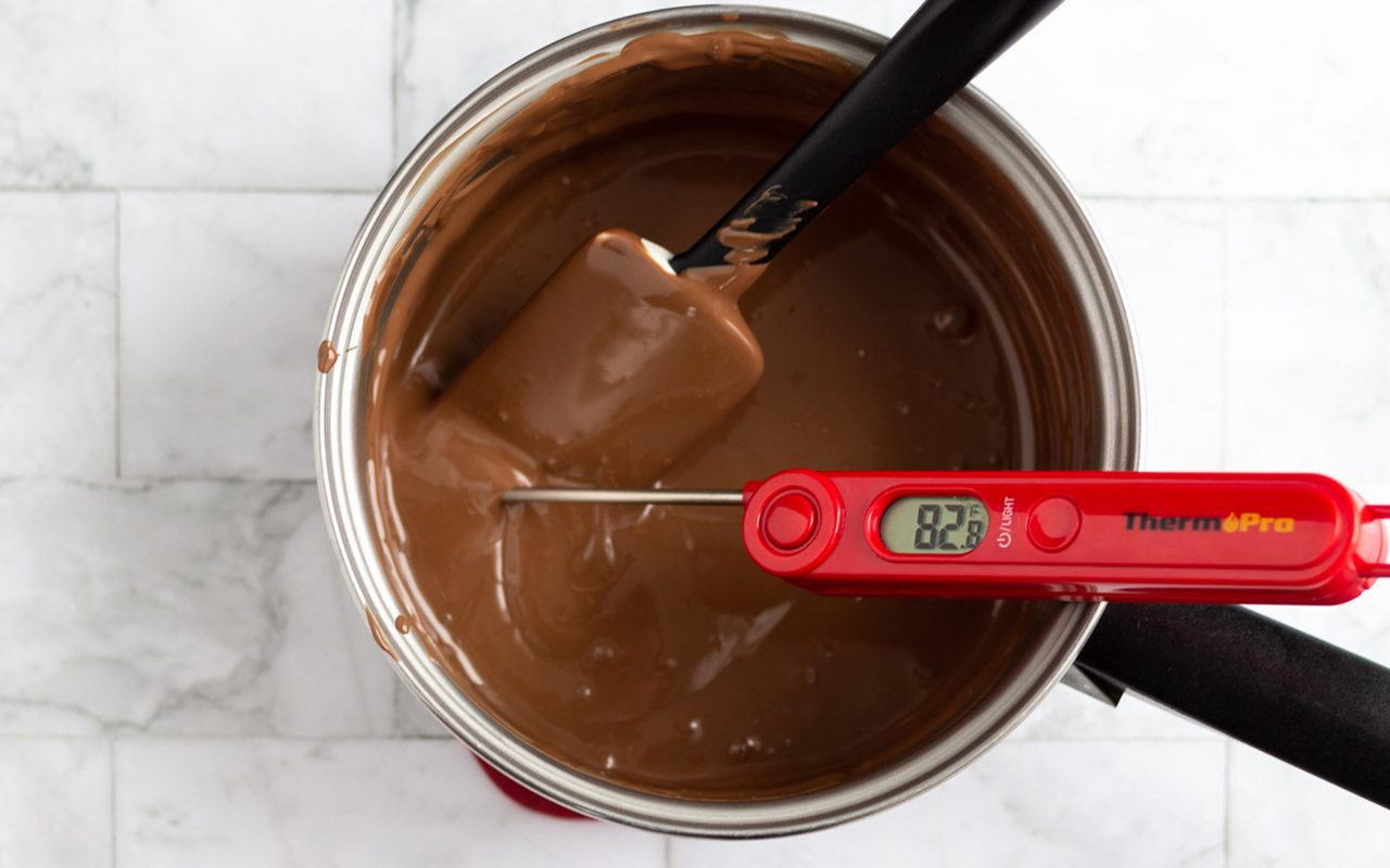 How To Temper Chocolate.tasteofhome.nancy Mock 4