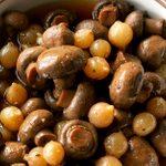 How to Prepare Mushrooms