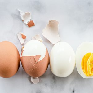 How to Make Perfect Hard-Boiled Eggs 5 Different Ways