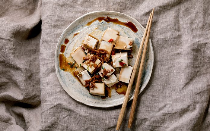 Silk Tofu Cheese how to cook tofu