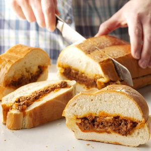 38 Potluck Sandwich Recipes to Feed a Crowd
