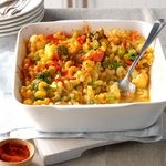 7 Easy Ways to Make Healthier Mac and Cheese