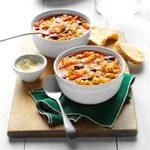 20 Classic Italian Soup Recipes