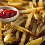 The Secret Technique for Getting Crispy Oven-Baked Fries
