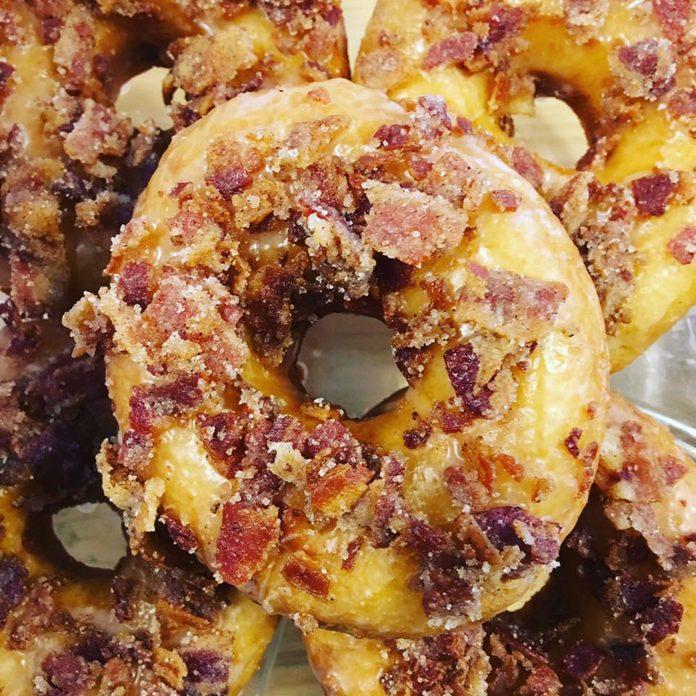chicken donuts