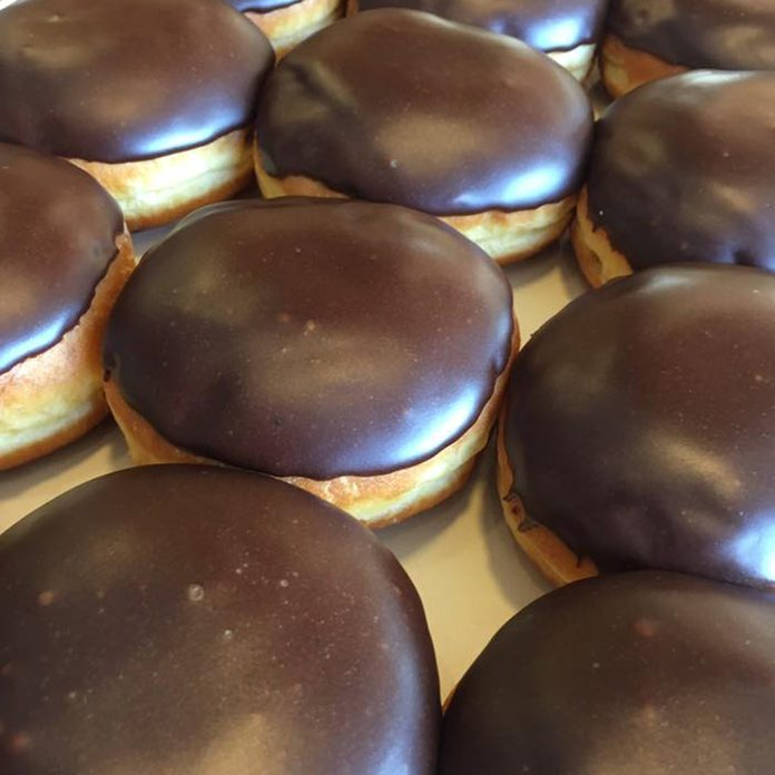 wisconsin donuts