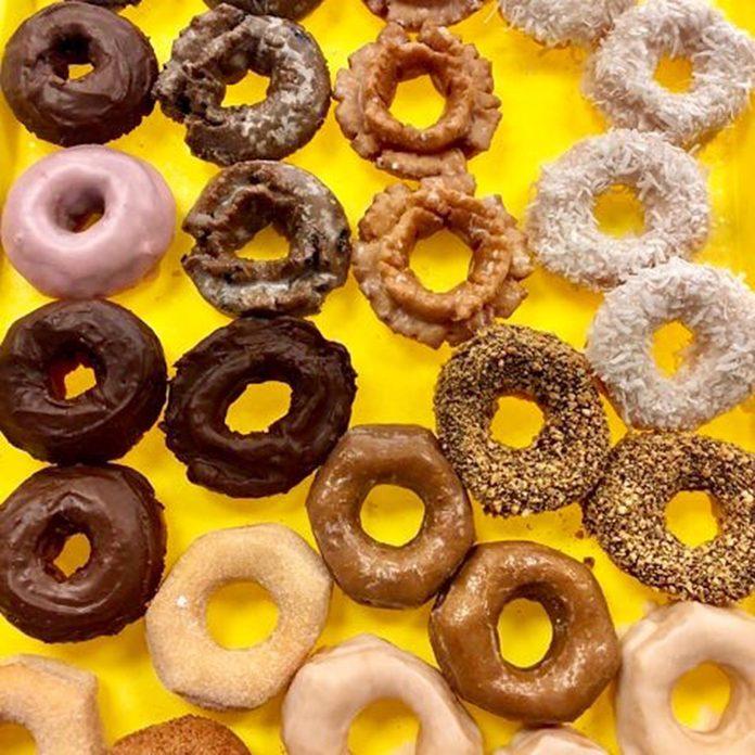 jody's donuts and bakery