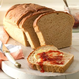 Amish Potato Bread