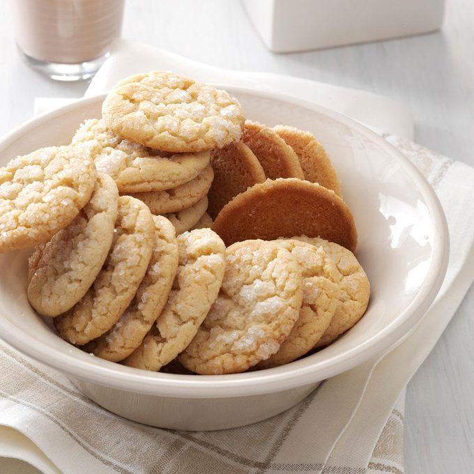 Angel Sugar Crisps