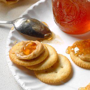 Apple Cinnamon Jelly