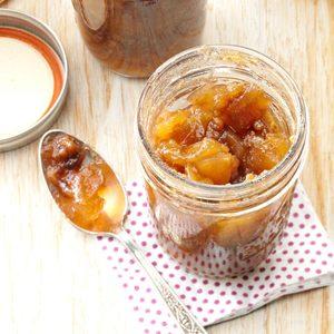 Apple-Walnut Maple Conserve