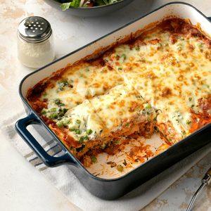 Argentine Lasagna