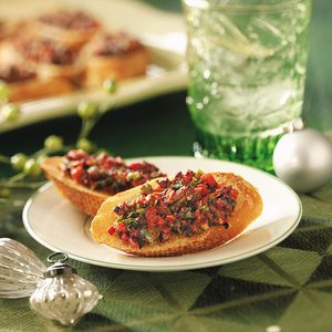 Around the World Tapenade