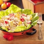 BLT-and-More Salad for Two