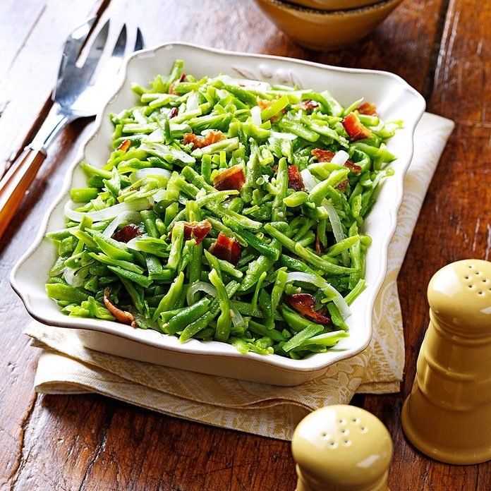 Bacon And Garlic Green Beans Exps50471 Cw2235111b05 18 3bc Rms 2