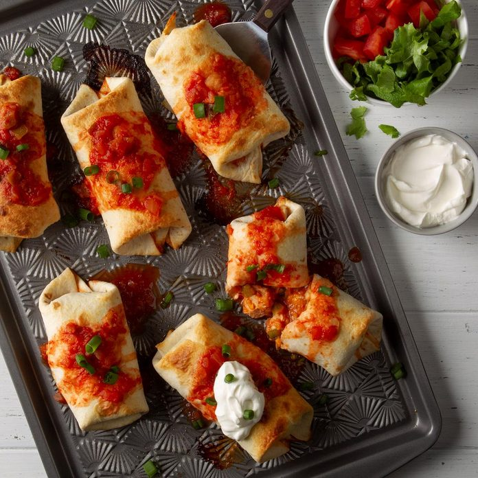 Baked Chicken Chimichangas Exps Ft20 35504 F 0211 1 9