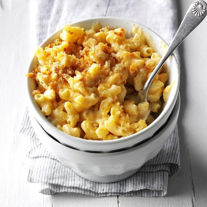 Best Ever Mac & Cheese