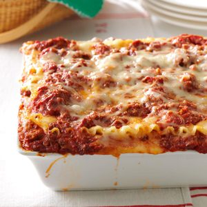 60 Italian Pasta Dishes That Make You Say Mangia!