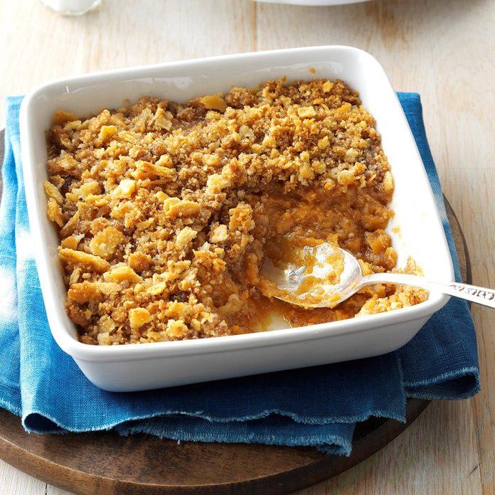 Buttery Sweet Potato Casserole Exps Mrrmz16 38710 C09 01 3b 1