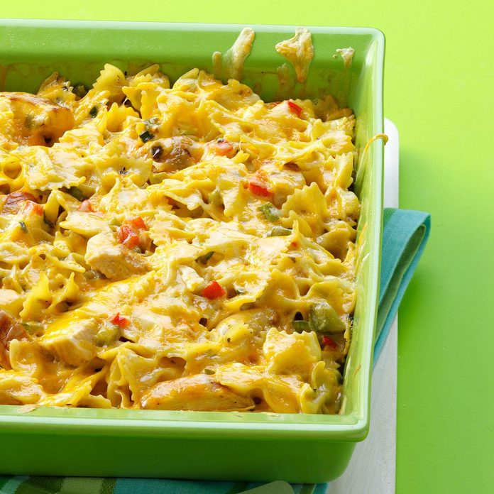 Cajun Chicken Pasta Bake Exps70405 Sd2401785b12 02 4b 1 Rms 4