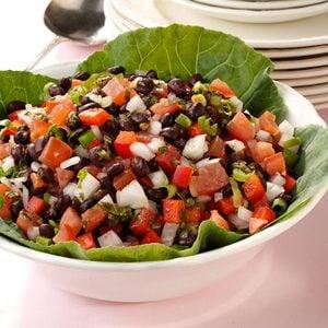 Calico Black Bean Salad