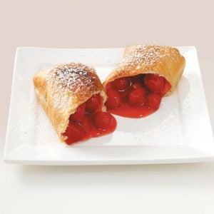 Cherry Pie Chimis