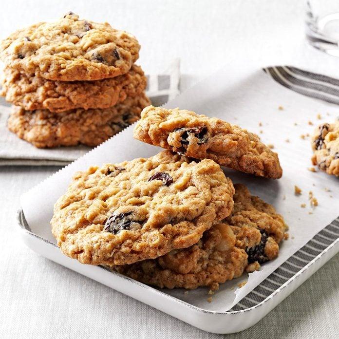 Hagrid's Rock Cookies