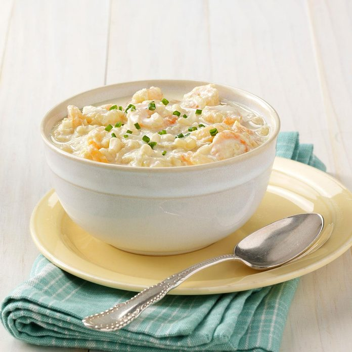 Chilled Corn And Shrimp Soup Exps131884 Cw1996976d04 06 6bc Rms 4