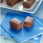 Chocolate-Caramel Candy Bars