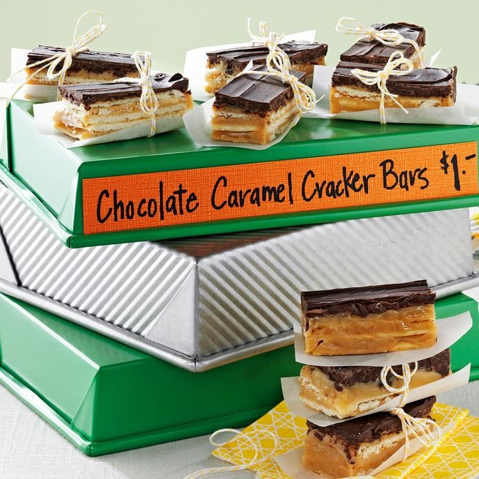 Chocolate Caramel Cracker Bars Exps159090 Th2379800a04 27 3b Rms 3
