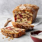 21 of Our Best Cranberry Bread Recipes
