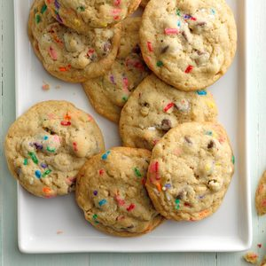 65 Cookies Just Right for Back to School