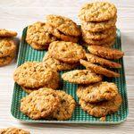 Chocolate Monster Cookies