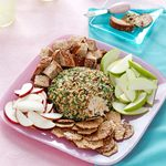 Chutney Cheese Ball