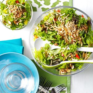 Company Green Salad