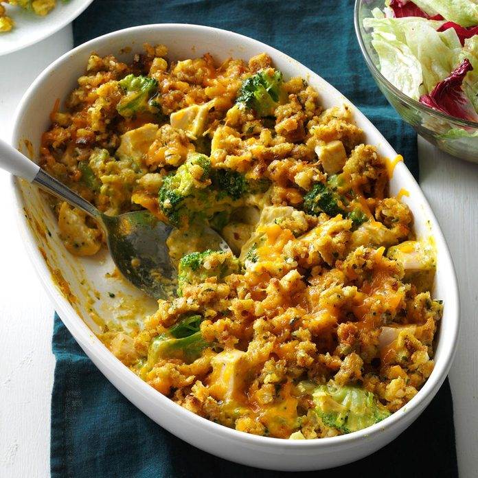 Contest Winning Broccoli Chicken Casserole Exps37392 Th143193b04 22 3bc Rms 6