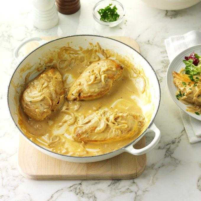 Creamy Dijon Chicken Exps Sdfm17 136744 D10 06 2b 9