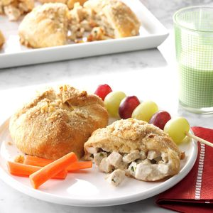 Crescent Chicken Bundles