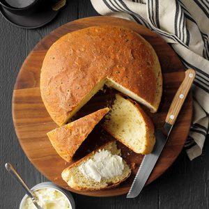 Dill Bread