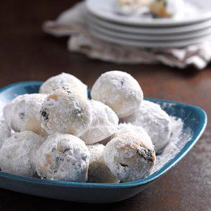 Cherry & Macadamia Nut Cookies