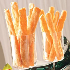 Easy Cheese Straws