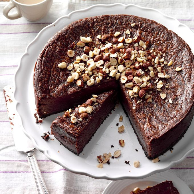 Easy Nutella Cheesecake Exps Thcoms17 209974 B09 17 1b 8