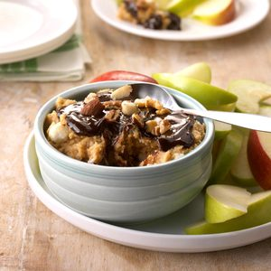 Festive Apple Dip