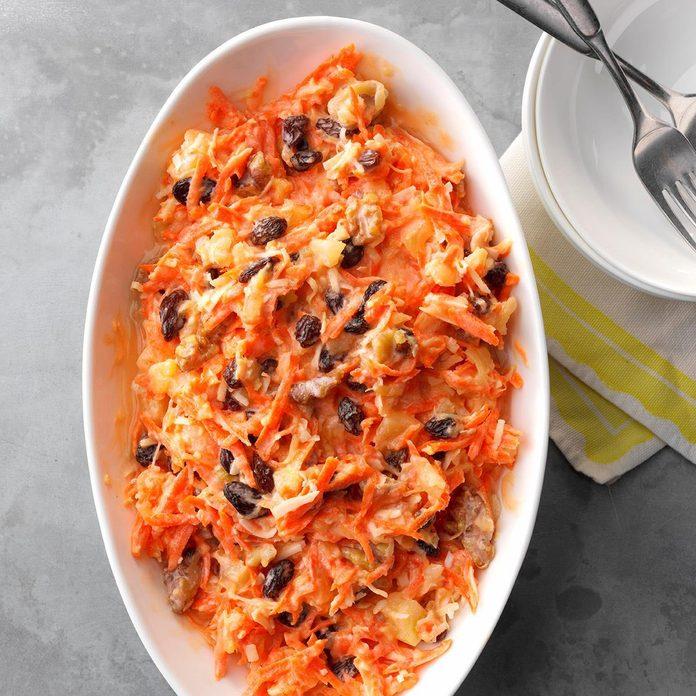 Fresh Ginger Carrot Salad Exps Sdam19 27540 E12 04 6b 2