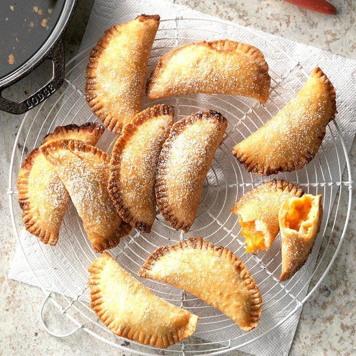 Fried Sweet Potato Pies