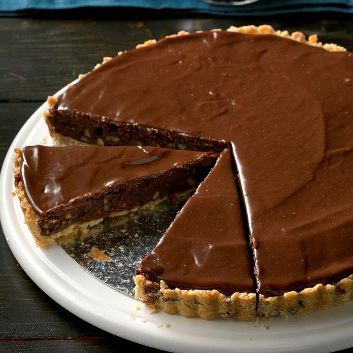 Fudge Pecan Brownie Tart Exps Tohx18 34487 D10 27 3b 1