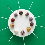 Fun & Festive Cake Pops