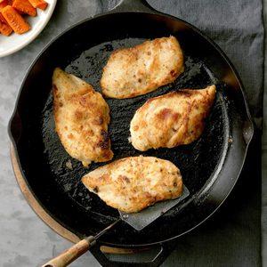 Garlic Ranch Chicken