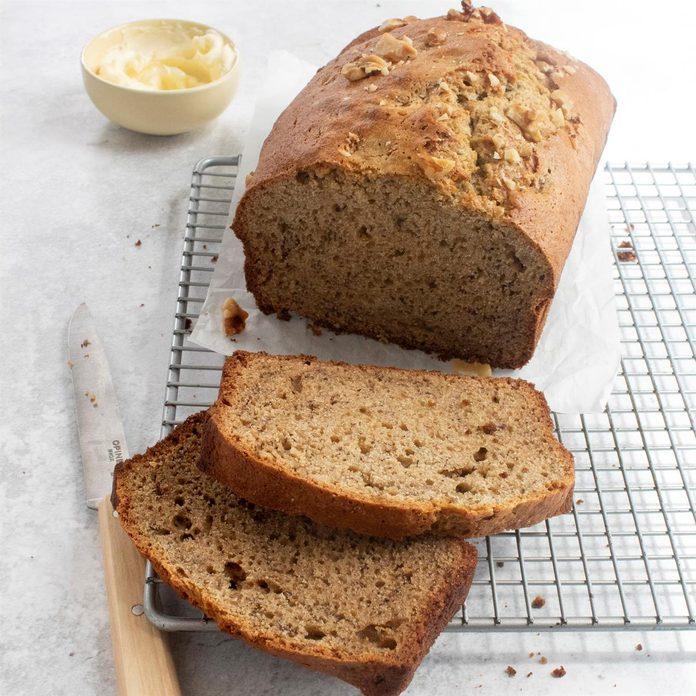 Gluten Free Banana Bread Exps Ft20 45495 F 0511 1 Home 16